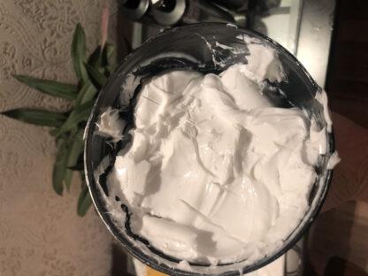 gel white gem