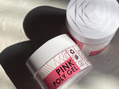 poly gel natural
